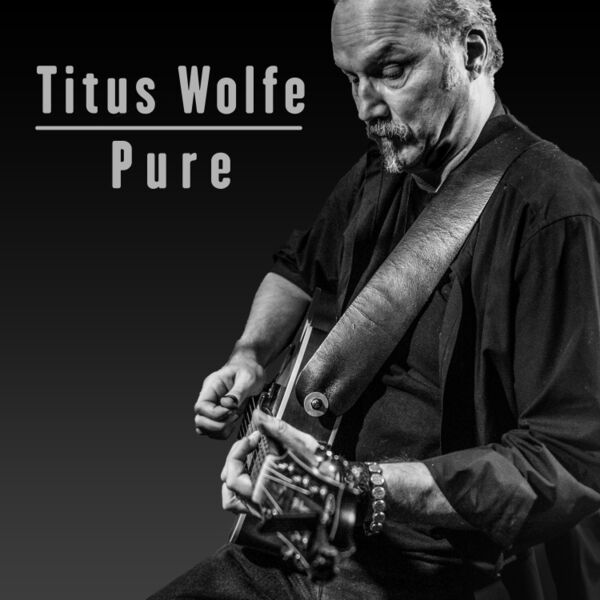 Cover art for Pure