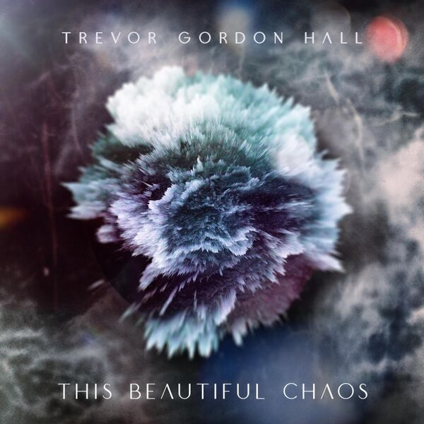 Cover art for This Beautiful Chaos