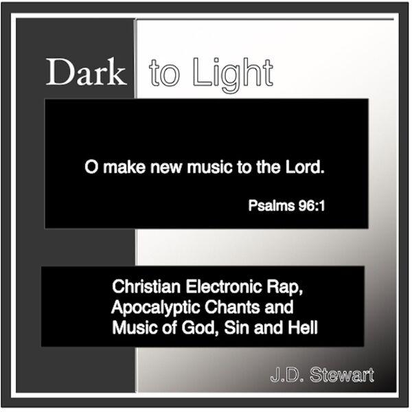 Cover art for Dark to Light