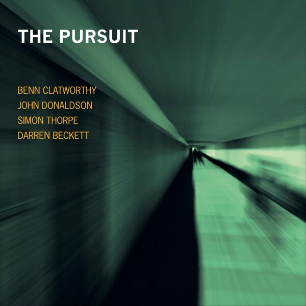 Cover art for The Pursuit