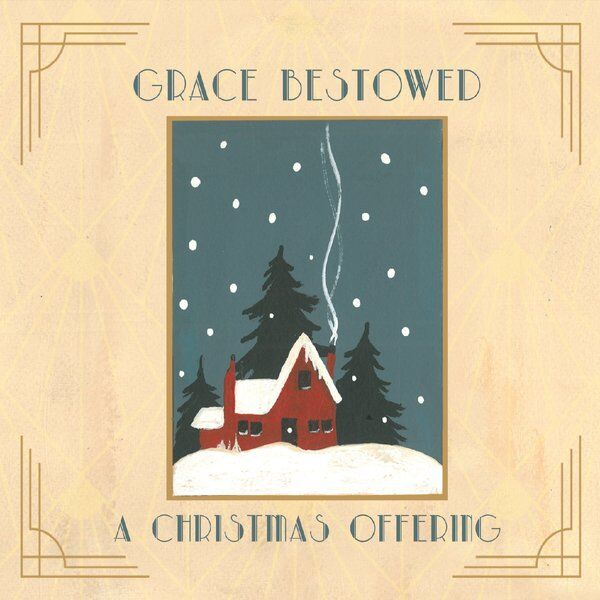 Cover art for A Christmas Offering