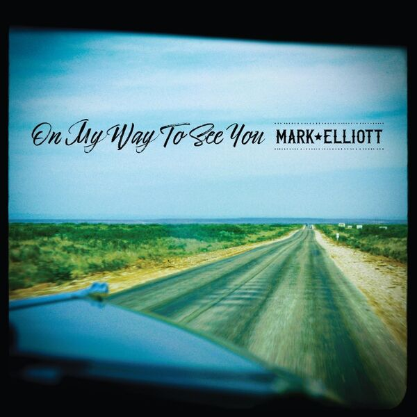 Cover art for On My Way to See You