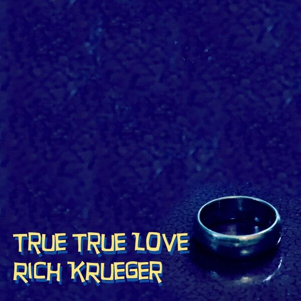 Cover art for True True Love