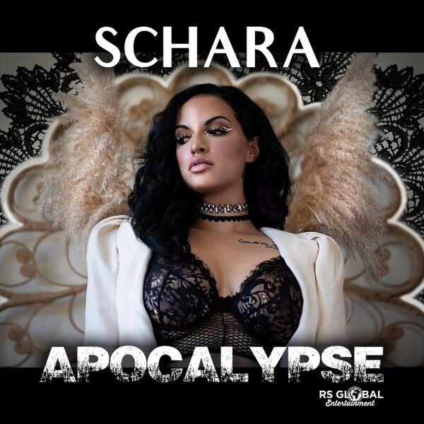 Cover art for Apocalypse