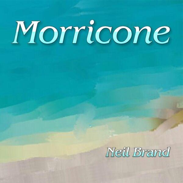 Cover art for Morricone