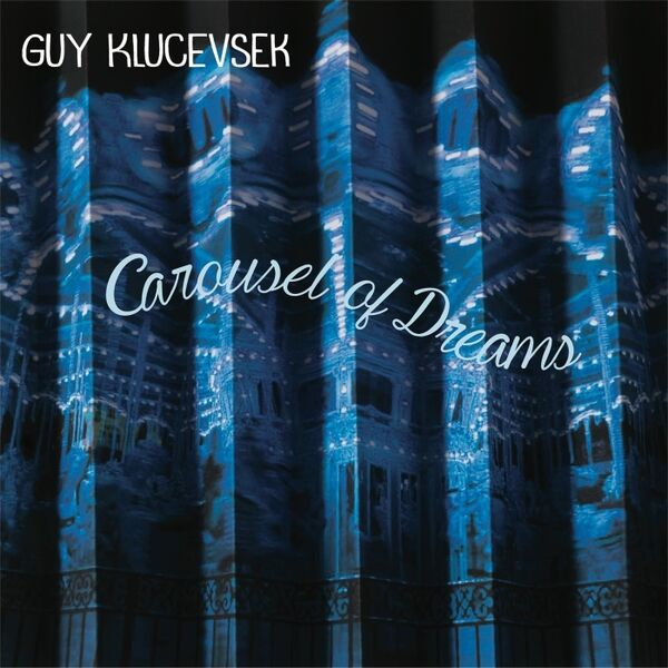 Cover art for Carousel of Dreams