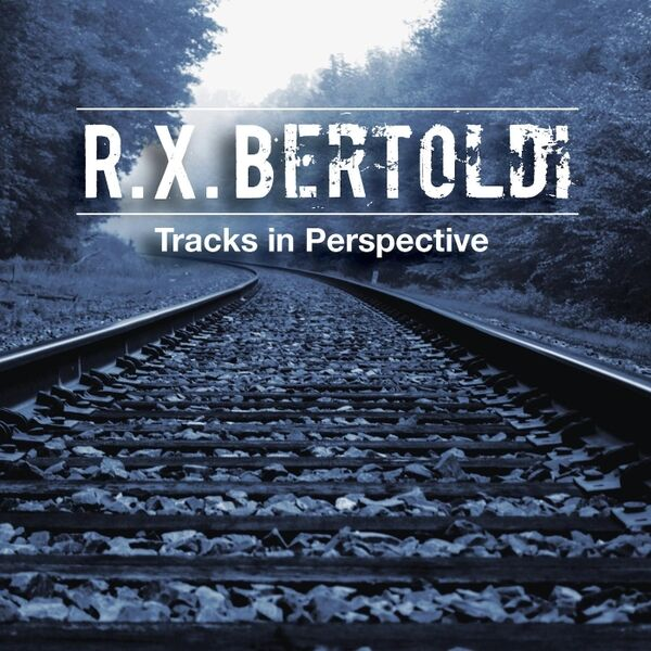 Cover art for Tracks in Perspective