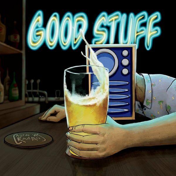 Cover art for Good Stuff