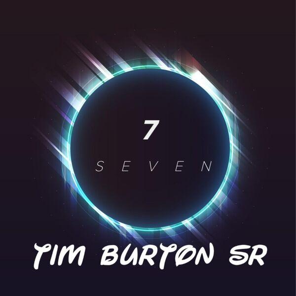 Cover art for Seven