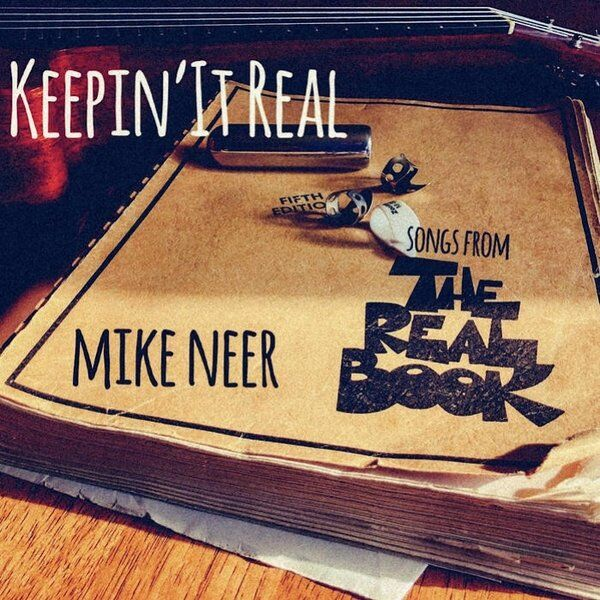 Cover art for Keepin' It Real