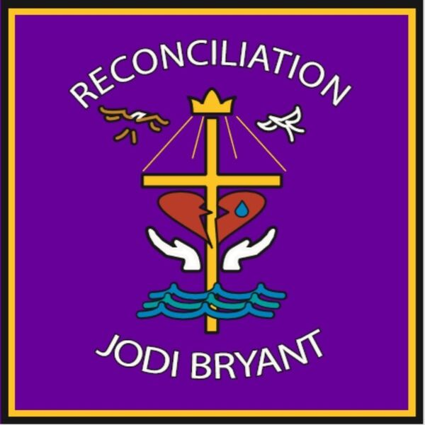 Cover art for Reconciliation