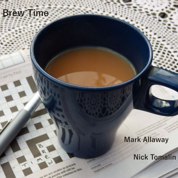 Cover art for Brew Time