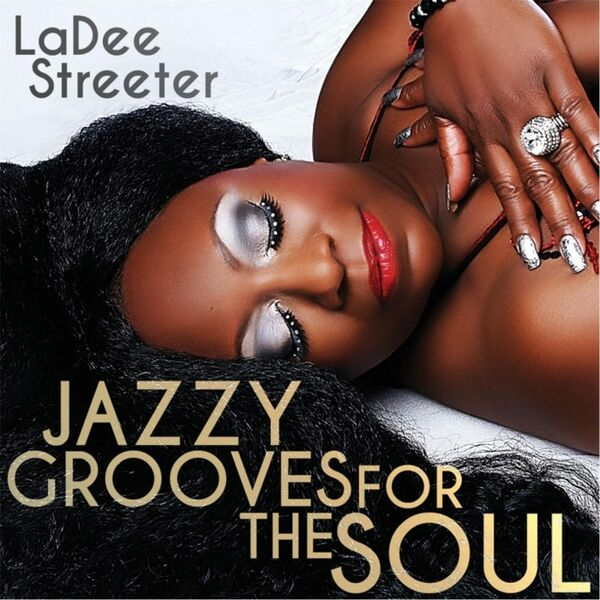 Cover art for Jazzy Grooves for the Soul