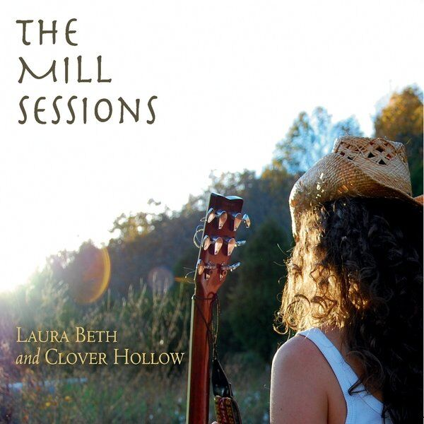 Cover art for The Mill Sessions