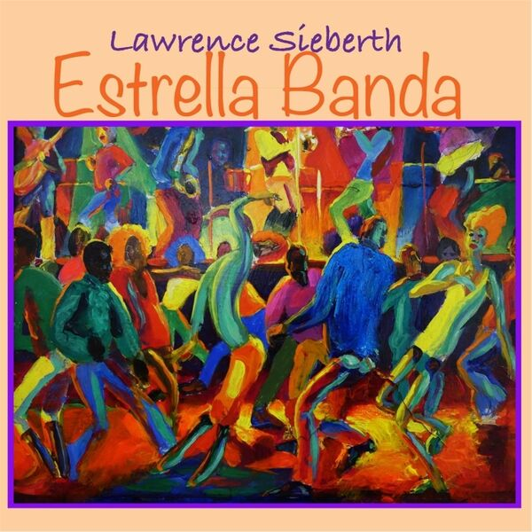 Cover art for Estrella Banda (Live)
