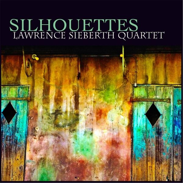 Cover art for Silhouettes