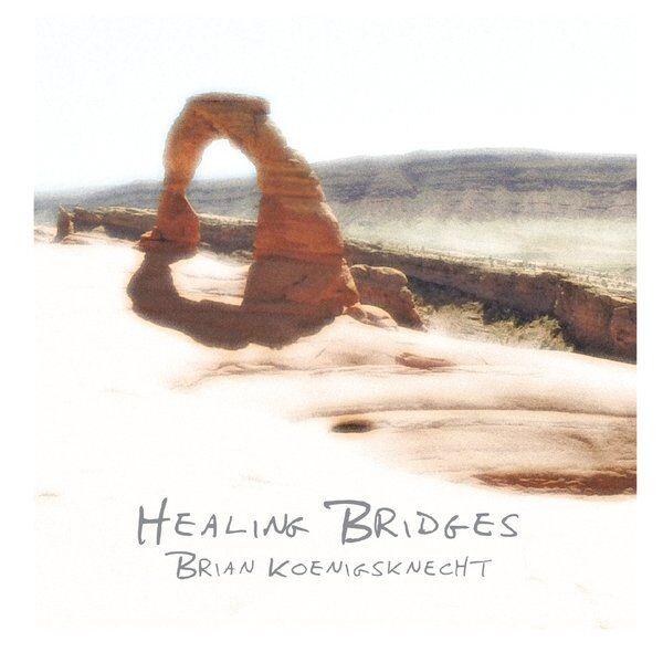 Cover art for Healing Bridges