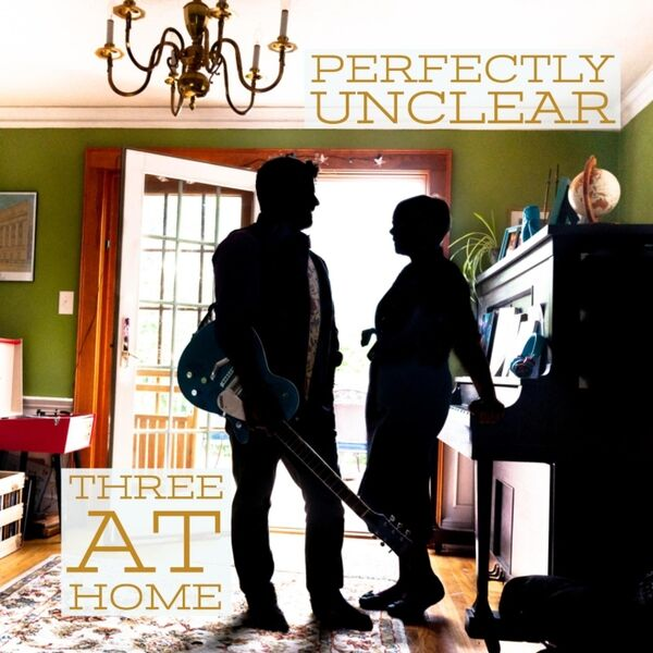 Cover art for Perfectly Unclear