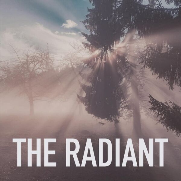 Cover art for The Radiant