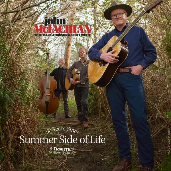 Cover art for 50 Years Since Summer Side of Life