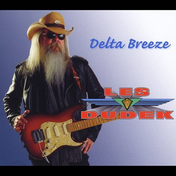 Cover art for Delta Breeze
