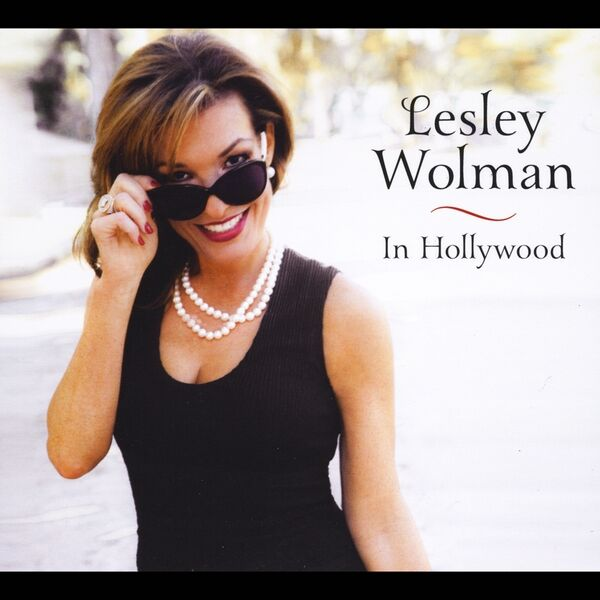 Cover art for In Hollywood