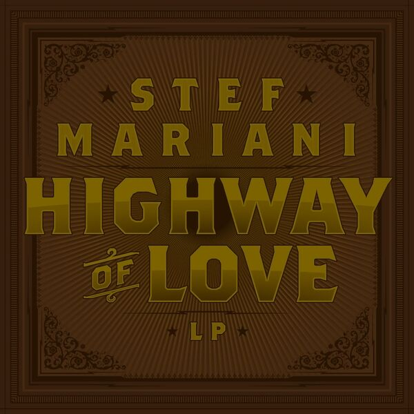 Cover art for Highway of Love