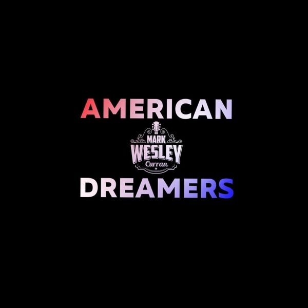 Cover art for American Dreamers