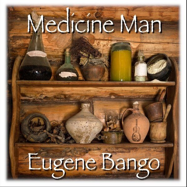 Cover art for Medicine Man