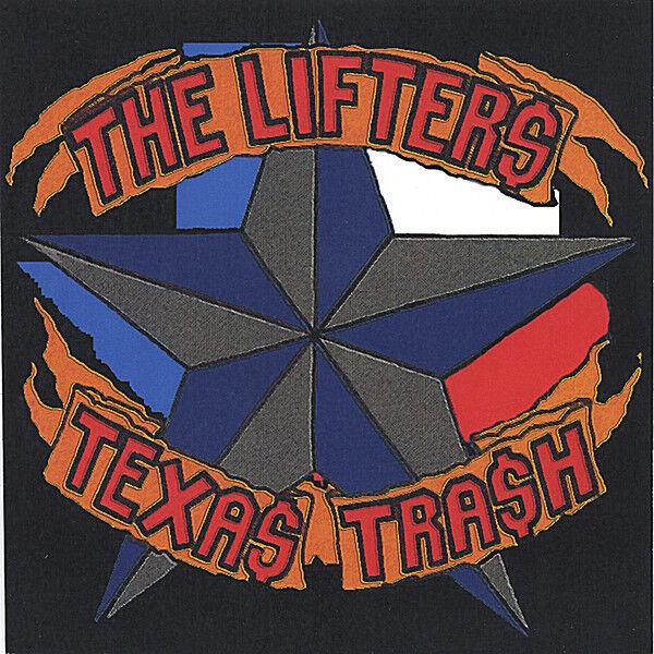 Cover art for Texas Trash