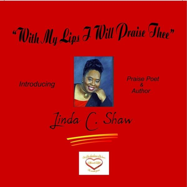 Cover art for With My Lips I Will Praise Thee