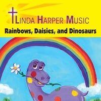 Rainbows, Daisies, and Dinosaurs