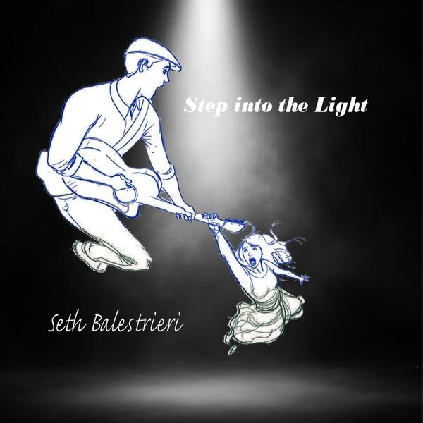 Cover art for Step into the Light