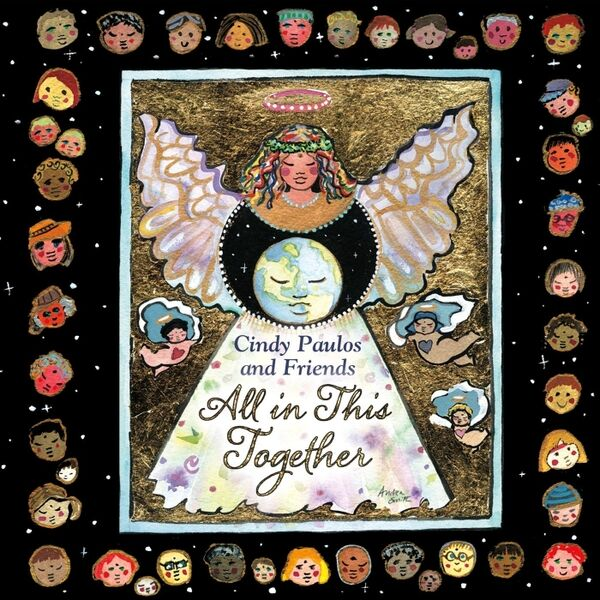 Cover art for All in This Together