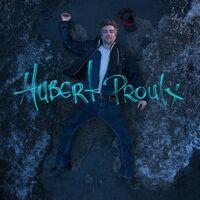 Hubert Proulx