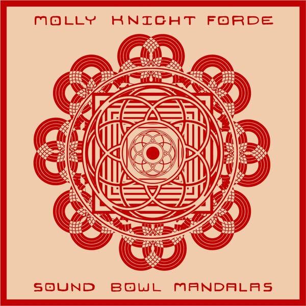 Cover art for Sound Bowl Mandalas
