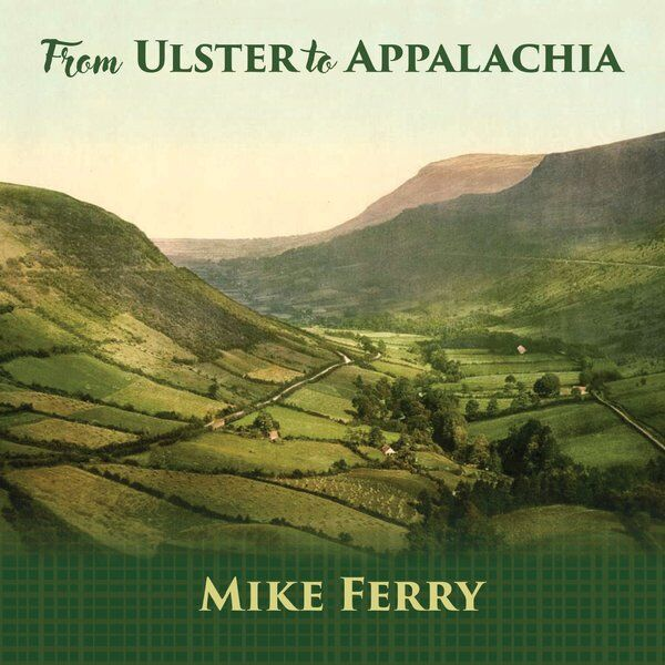 Cover art for From Ulster to Appalachia