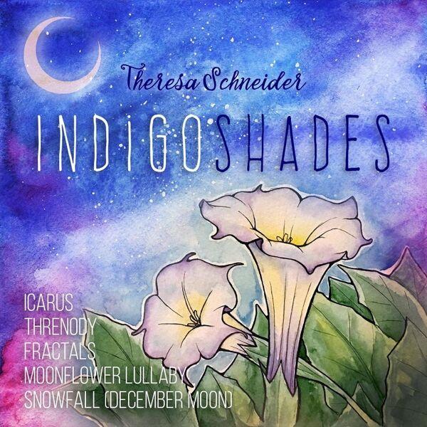 Cover art for Indigo Shades