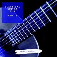Classical Guitar Mix, Vol. 2