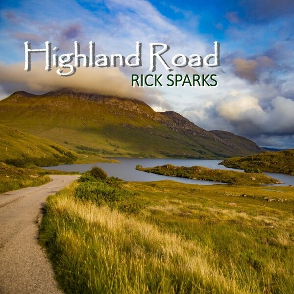 Cover art for Highland Road