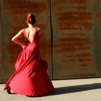 Malagueña California!, III: Tres Pensamientos Latinos