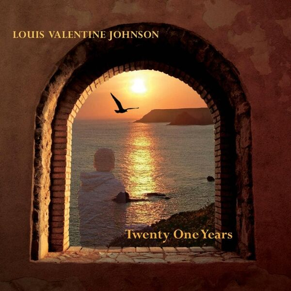 Cover art for Twenty-One Years