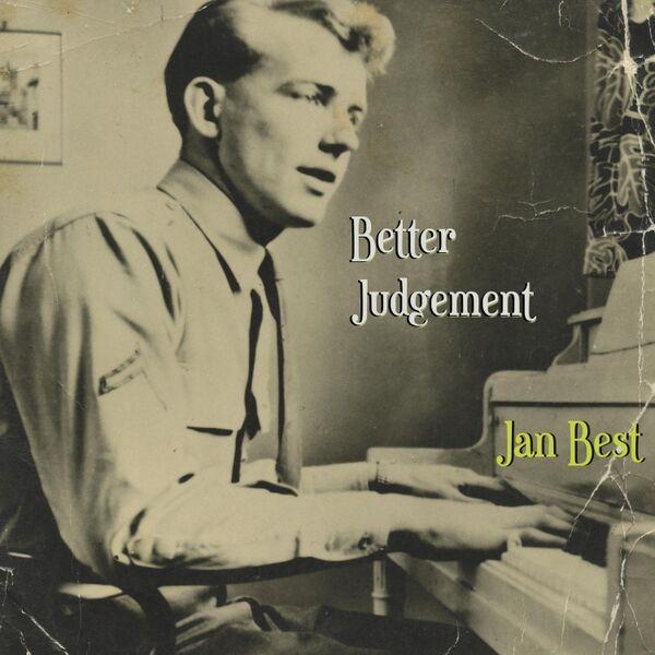 Cover art for Better Judgement