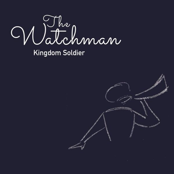 Cover art for The Watchman