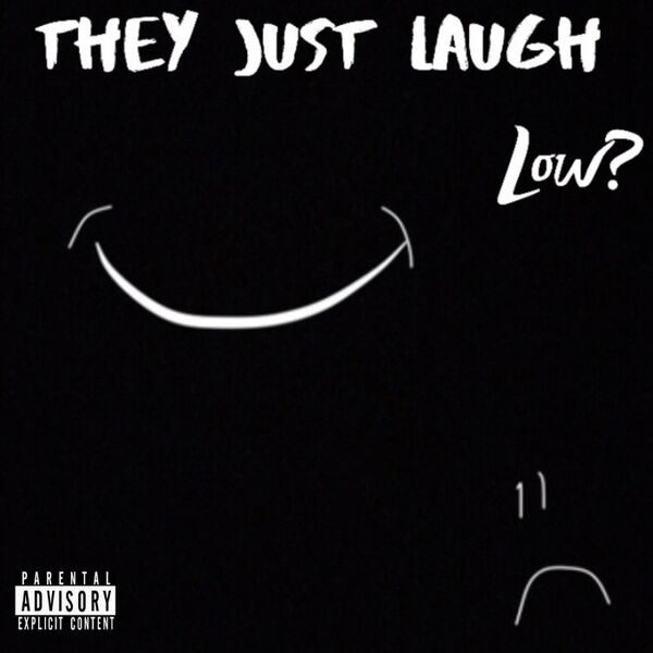 Cover art for They Just Laugh