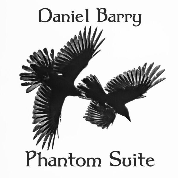 Cover art for Phantom Suite