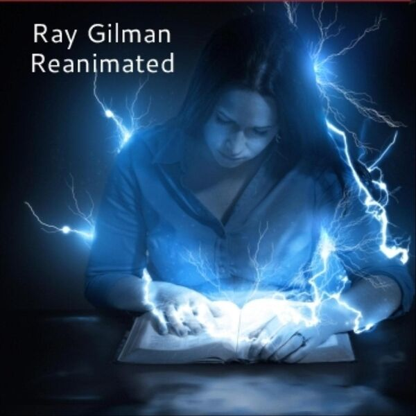 Cover art for Reanimated