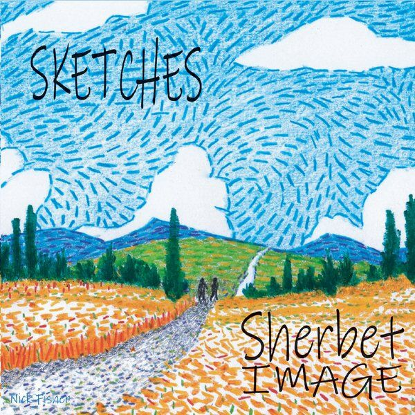 Cover art for Sketches