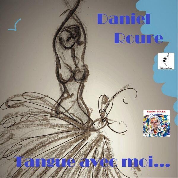 Cover art for Tangue avec moi