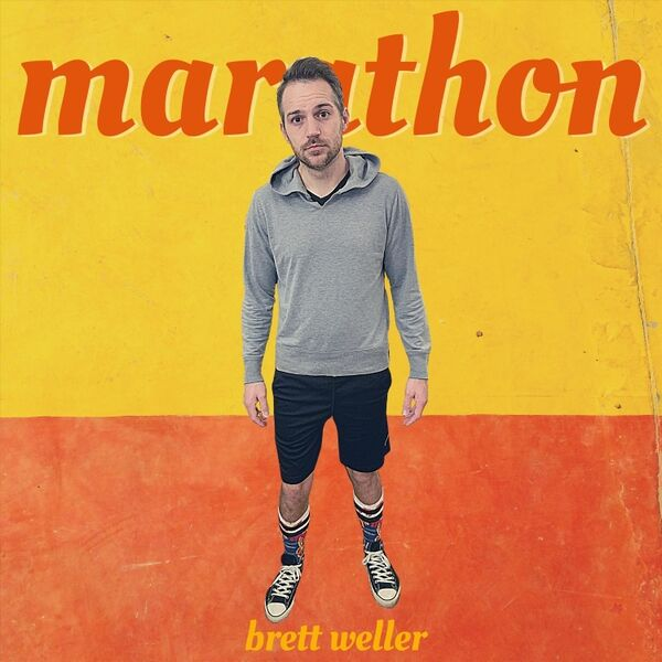 Cover art for Marathon